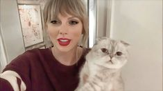 Taylor Swift Cat, Taylor Swift Fan Club, Long Live Taylor Swift, Swift 3, Taylor Swift Pictures, Taylor Alison Swift, Taylor Swift Twitter, 5sos, Miss Americana