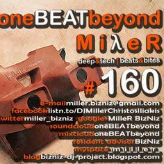 MilleR - oneBEATbeyond 160
