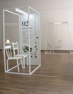 exhibition & display etc