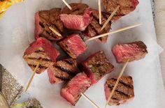 Steak on sticks recipe - goodtoknow