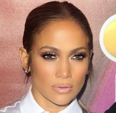 How to highlight your face get that j lo glow tutorials rayhanafergani ccuart Choice Image