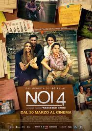 paroleprecise: NOI4 - recensione del nuovo film di Francesco Brun...