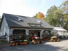 Green Meadows Farm  South Hamilton, Massachusetts