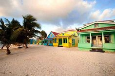 Tranquility Bay Resort — Ambergris Caye, Belize great for diving