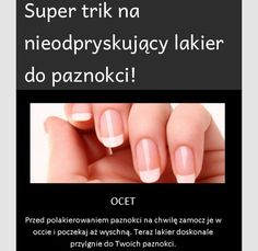 Advice, Nails, Beauty, Desk, Projects, Finger Nails, Tips, Ongles, Beauty Illustration