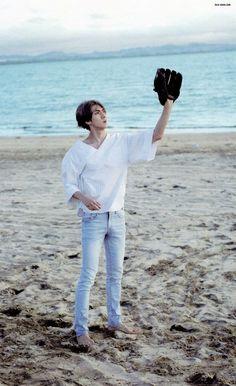 Sehun - 160920 Second official photobook 'Dear Happiness' - Credit: Your Breeze. Sehun, Kpop Exo, Park Chanyeol, Exo Dear Happiness, Rapper, Kim Minseok, Xiu Min, Vixx, Look Cool