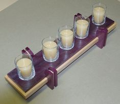 Candle Holder #2