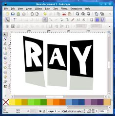 Inkscape Lessons