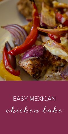 A quick and easy chicken dish with only 5.3g net carbs, 32.6g protein and 6 Weight Watchers points.