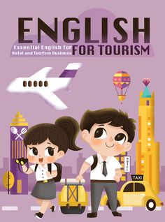 Learning English Commission Book