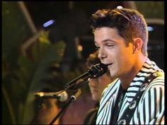 "ALEJANDRO SANZ ""PISANDO FUERTE"" Miami, Youtube, Musica"