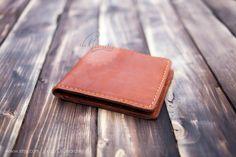 Wallets for men billfold wallet minimal wallet slim by DiGeordie