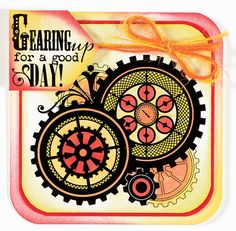 Gearing Up Gift Card