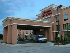 Fort Worth (TX) Hampton Inn and Suites Ft. Worth Fossil Creek  United States, North America Hampton Inn and Suites Ft. Worth Fossil Creek is perfectly located for both business and leisure guests in Fort Worth (TX). The hotel offers a high standard of service and amenities to suit the individual needs of all travelers. Facilities like 24-hour front desk, facilities for disabled guests, express check-in/check-out, Wi-Fi in public areas, car park are readily available for you to...
