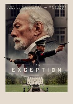 The Exception - http://www.netflixnewreleases.net/all-netflix-new-releases/the-exception/