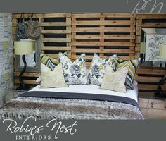 Give your bedroom a new facelift with the our design team. Contact our design team at Robins Nest Interiors today for expert advise and services. Furniture, Nest, Outdoor Decor, Interior, Outdoor Furniture, Home Decor, Interior Photo, Bedroom, Porch Swing