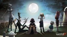 Identity V Image - Zerochan Anime Image Board V Cute, V Games, Cute Stories, Identity Art, Cute Anime Pics, Kawaii Cute, Pretty Art, Cool Drawings, Aesop