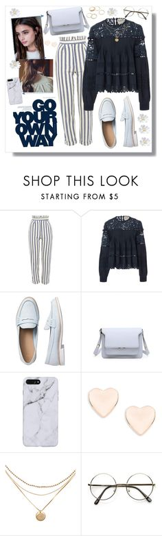 """""""Equestrianism competition"""" by maddigrace-ccc ❤ liked on Polyvore featuring Topshop, Sea, New York, Gap and Ted Baker"""