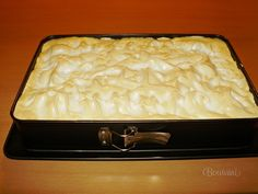Sweet Desserts, Tiramisu, Macaroni And Cheese, Nom Nom, Cake Recipes, Biscuits, Sweet Tooth, Food And Drink, Cooking Recipes