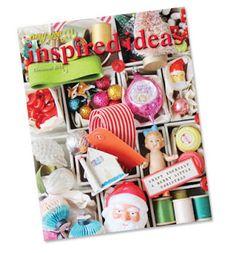 inspire co. - amazing crafty blog and digital magazine...