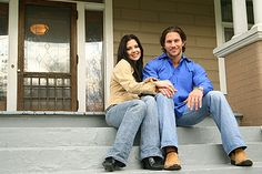 10 Steps For First-Time Home Buyershttp://www.investopedia.com/articles/personal-finance/102414/10-steps-firsttime-home-buyers.asp