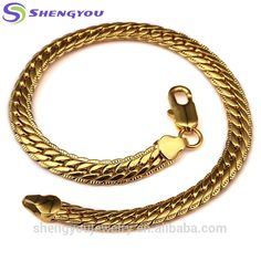 SYHPB-0024 Exquisite Design Hip Hop Jewlery Stainless Steel Men Bracelet With Shrimp Clasp