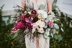 CreditsPhotographers: Kelly Giarrocco PhotographyFlowers: Kate Farley DesignJewelry: Indulgence JewelersBeauty: Tribe BeautyPaper Goods & Calligraphy: Merely Mere CalligraphyCakes & Catering: Saylor MadePies: Nomadic PiesFavors & Details: Philter CoffeeFashion: BHLDN