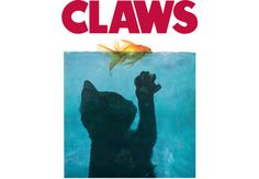 Claws !!!