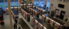 Biblioteket på Kronan, Karlshamn
