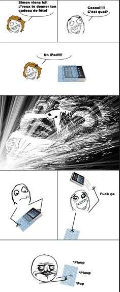 Page 5 – New Memes and Rage Comics Derp Comics, Rage Comics, Funny Comics, Funny New, Funny Stuff, Funny Things, Troll Face, New Ipad, Best Funny Pictures