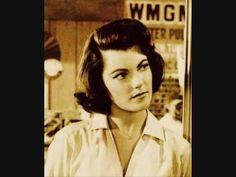 KENNY BAKER - Goodbye Little star ( Judy Tyler Tribute song 1933 -1957 )
