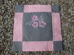 GarZenKunst - AKR 15 - Hibiscusblüte von creatina´s Winkelchen auf DaWanda.com