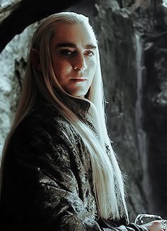 #LeePace as #Thranduil   These are probably repins. Sorry. Scratch that. Not Sorry.