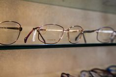 Walford and Round opticians in Stratford Upon Avon - We stock the latest designer frames