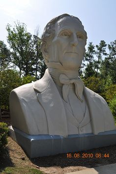 10th President of the United States * John Tyler, Jr