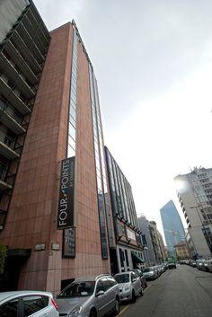 Four Point Sheraton Milan Center, Milano, 2014 - B.M. ITALIA