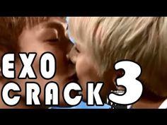 EXO CRACK part 3 - YouTube