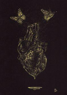 Organi magici..