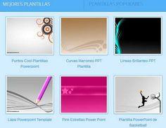 Temas para powerpoint 2007 gratis descargar - Imagui