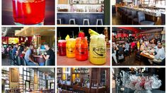 Where to Find Cheap Drinks in Atlanta