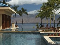 Four Seasons Resort - Maui at Wailea - want to go back for our anniversary!