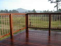 KAYU Batu hardwood decking is a dense hardwood imported from Indonesia.  100% clear grade, unique and beautiful.