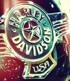 Harley Davidson. Choice ride of badasses everywhere. http://orlandoharley.com/ - #OrlandHarley #Harley #Orlando Harley-Davidson®