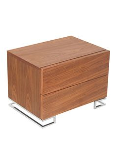 Harper Nightstand from Up to 80% Off: Pangea Home Warehouse Sale on Gilt