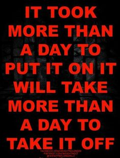 WNL Morning Motivation: #GoodMorningWNLFamily! It didn't take just a day to put the weight on and it won't take just a day to take it off either. #TakesMoreThanADay #KeepGoing #DayByDay #LittleByLittle #YouCanDoThis #Goals #MorningMotivation #WeightNoLonger #WeightLoss #IdealProtein