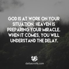 Motivational godly quotes the daily scrolls - bible quotes, bible verses, g Prayer Verses, Faith Prayer, Prayer Quotes, Bible Quotes, Bible Verses, Scriptures, Godly Quotes, Qoutes, Life Quotes Love