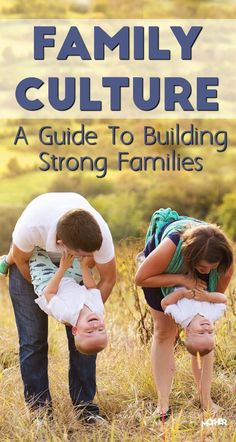 If you want a strong family your kids will look back on this is key: your family culture. It's your rituals, your traditions, and everything in between.  via @momfarfromhome