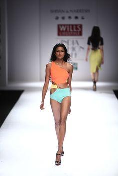 Shivan & Narresh SS14
