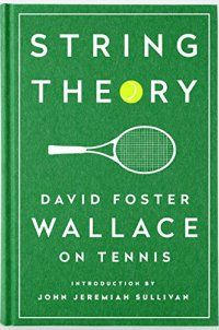 Arts & Literature, David Foster Wallace - String Theory: David Foster Wallace on T - http://lowpricebooks.co/string-theory-david-foster-wallace-on-t/