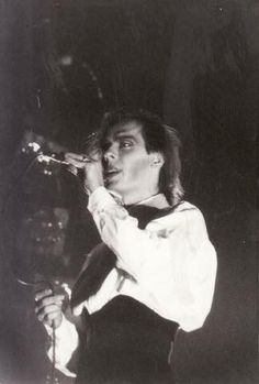 Waiting for Lion -Peter Murphy's new album